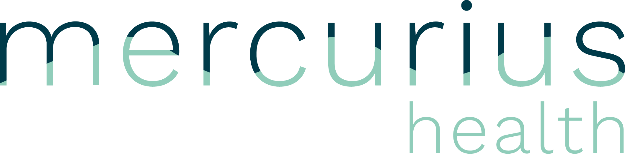 Mercurius Health logo